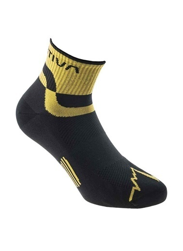 La Sportiva Trail Running Koþu Çorabı Renkli